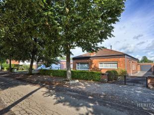 Tussen de dorpskernen van Maria-Aalter en Knesselare bevindt zicht deze te renoveren vrijstaande woning op een perceel van 675m². <br /> Gelegen
