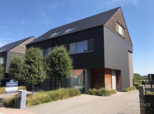 Maison à louer                     à 9800 Vinkt