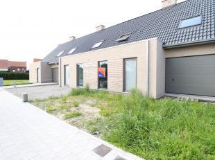 Nieuw te bouwen woningen op rustige locatie te Heule.<br /> <br /> De loten 41 t.e.m. 47 staan met vijf naast elkaar en hebben oppervlaktes van 226 to