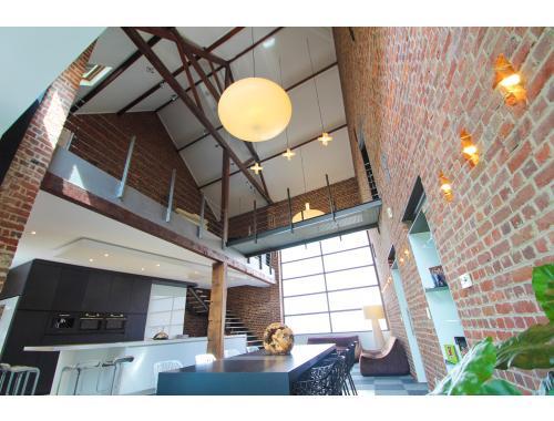 Uitzonderlijke woning te koop in Heule, € 1.290.000