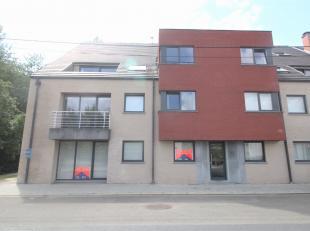 Dit gelijkvloersappartement omvat: <br /> <br /> - 2 slaapkamers<br /> - 1 staanplaats niet overdekt<br /> - terras<br /> - palend aan het park De Gro