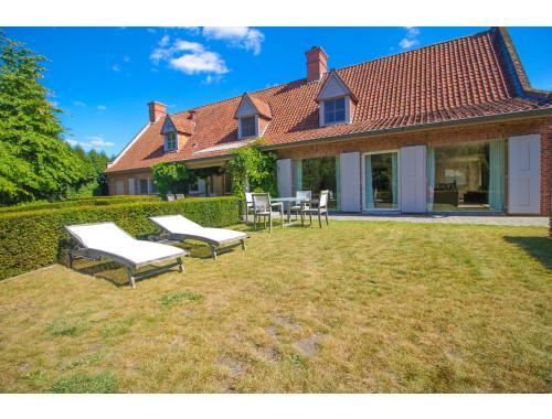 Villa à vendre à Lauwe, € 850.000