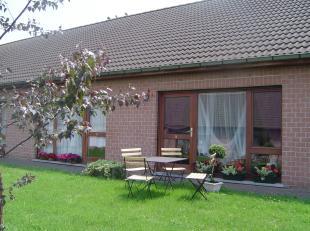 Maison à vendre                     à 7700 Luingne