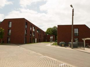 Vlakbij VIVES, Howest en het station bevindt zich deze ruime studentenflat voor 2 personen in een volledig nieuwe, rustige residentie. Deze kwalitatie