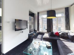 Deze up- to- date ingerichte klasse woning is ideaal voor wie in hartje Brugge wenst te wonen in een rustige, bijna verkeersvrije straat en dan ook no