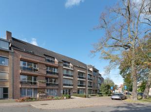 """Mooi gelegen appartement met zicht op de binnentuin van Residentie """"Scheepdalehof"""" in de wijk Kristus Koning.Dit appartement geeft een oase van rust e"""