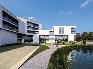Residentie Vijverhof biedt u 68 assistentieflats op een toplocatie in Zwevegem.Deze assistentieflats bieden een innovatief oproepsysteem en een uitgeb