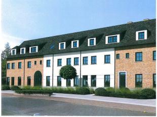 In dit prachtige appartementsgebouw, gelegen aan de Achterstraat in het centrum van Sint-Antonius, bevinden zich 10 luxe appartementen gaande van ca 9