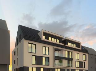 In dit prachtige appartementsgebouw, gelegen aan de Handelslei in het centrum van Sint-Antonius, bevinden zich 11 luxe appartementen gaande van ca 116