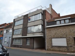 Agréable appartement proche de la gareComposé de: hall d'entrée, séjour, cuisine équipée, salle de bains ave