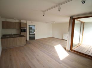 Appartement in nieuwbouwresidentie belisa met 2 slaapkamers, inloopdouche, recent geschilderd, instapklaar, inclusief ondergrondse parking en kelderbe