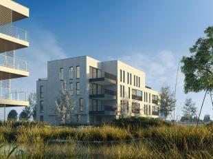 LANCERING FASE II <br /> <br /> Ontdek michielspark in bree, schitterende villa-appartementen waar u maximaal geniet van de privacy en het park rond