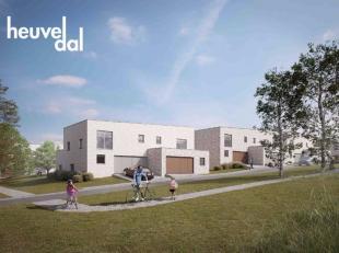 Midden in het groen tegenover het ziekenhuis bouwen we Heuveldal: verschillende nieuwbouwwoningen waar het rustig en comfortabel wonen is.<br /> Nieuw