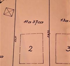 BOUWGROND(1137m²) OPEN BEBOUWING GELEGEN IN EEN RUSTIGE, GROENE EN KINDVRIENDELIJKE OMGEVING.<br /> Bent u op zoek naar een ruime bouwgrond OB ge
