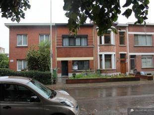 Ruime woning op een goede locatie in Deurne<br /> Deze woning is grotendeels gerenoveerd en is gelegen op een goede locatie te Deurne, daarnaast op ee