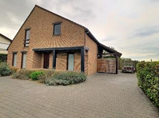 Immolight biedt deze mooie instapklare woning aan in Herent, op een 5-tal km van centrum Leuven. De woning karakteriseert zich door de mooie vide bove