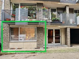 Op een boogscheut van Hasselt vinden we dit mooi onderhouden gelijkvloers appartement.Het appartement is zeer centraal gelegen op wandelafstand van de