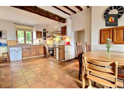 Maison à vendre à Thorembais-les-Béguines, € 375.000