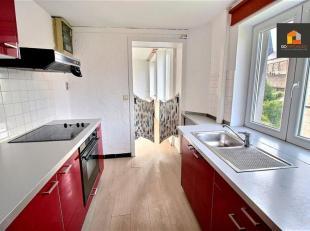 Namèche / Situé entre Namur et Andenne, idéal pour première acquisition ou investisseurs ! Beau duplex de 80m²  enti&