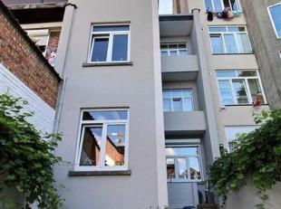Quartier PLASKY - Go immobilier vous propose ce magnifique immeuble de rapport situé à deux pas de toutes commodités. D'une super