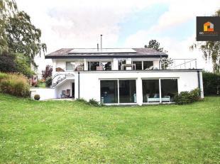 Idéalement située à deux pas du centre de Chaumont-Gistoux, Go immobilier vous propose cette magnifique villa de ±250m&sup