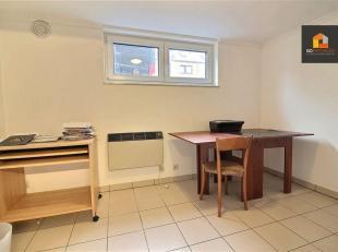 Go Immobilier vous propose un bureau situé a deux pas du centre le Louvain-la-Neuve, proche de l'Ephec et de toutes commodités, il vous