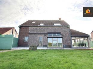 Située au centre de la Belgique dans le somptueux village Corbais, à 5 minutes de LLN, proche des écoles, des grandes enseignes c