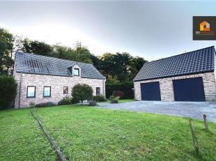 GO immobilier vous propose cette magnifique maison 4 chambres située dans un quartier calme du charmant village de Piétrebais. Sur un te