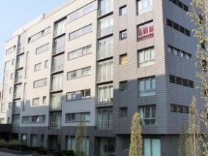 Bel appartement de deux chambres situé dans un quartier résidentiel, à proximité du parc Josaphat et du centre sportif Kin