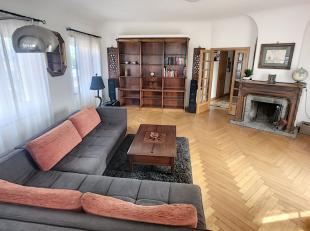 AVENUE LOUISE - ABBAYE DE LA CAMBRE<br /> Located between avenue Louise and The Abbaye de la Cambre, this magnificent penthouse of high standing (180