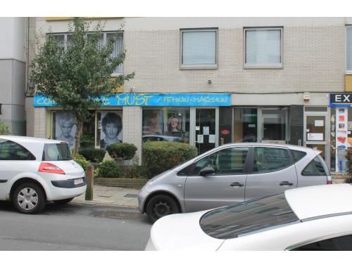 Woning te koop in Sint-Jans-Molenbeek, € 165.000