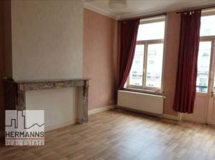 Appartement à louer                     à 1060 Saint-Gilles