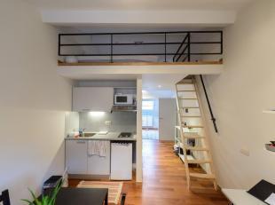 Residentie Vigo is een schitterend renovatieproject, gelegen in de Diestsestraat 15 in Leuven. Voor academiejaar 2018-2019 komt er 1 studio vrij, deze