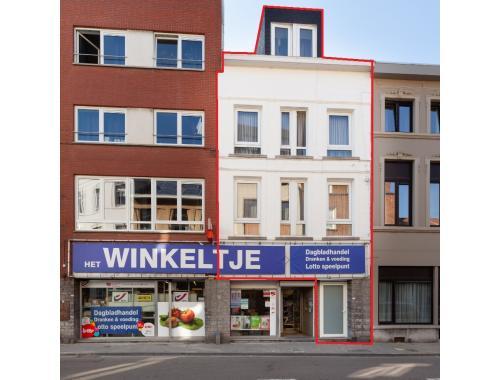 Gemengd gebruik te koop in Leuven, € 1.800.000