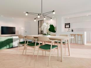 Appartement à vendre                     à 3000 Leuven