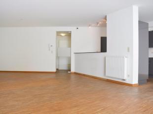 Aan de rand van het centrum van Leuven tref je deze residentie aan die onderdak biedt aan 4 wooneenheden. Het betreft een nieuwbouwproject van 2012 wa