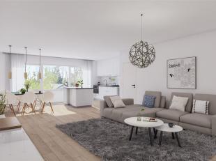 Appartement à vendre                     à 2650 Edegem