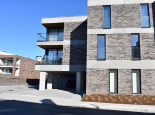 Dit prachtig afgewerkt nieuwbouwappartement is gelegen op wandelafstand van de markt van Oudenaarde en kent een vlotte verbinding via de N60. Het appa