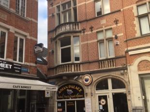 Op zoek naar een zeer gunstige locatie voor het uitbaten van een handelszaak (restaurant, café, ...)?  <br /> Meer informatie omtrent deze over