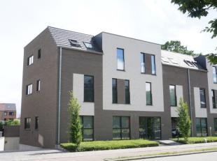 Appartement à vendre                     à 3390 Tielt-Winge