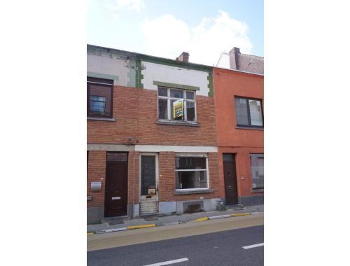 Maison deux facades à vendre à Heverlee, € 220.000