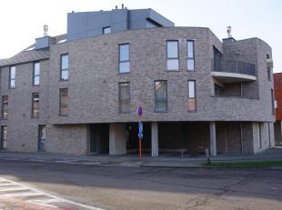 +++Huurcontract in opmaak+++<br /> Dit lichtrijke appartement van 100m² in een klein en zeer recent gebouw (2012) zal u zeker kunnen bekoren.  Op