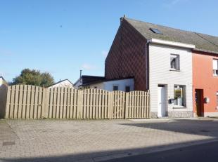 +++Compromis in opmaak+++<br /> Nabij de dorpskern van Winksele treft u deze instapklare, gezellige gezinswoning bestaande op het gelijkvloers uit een