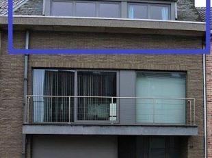 Appartement à louer                     à 9300 Aalst