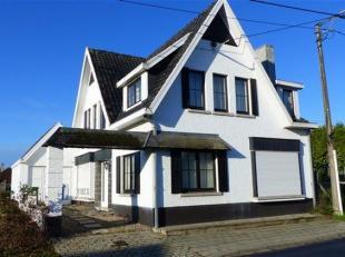 Maison à vendre                     à 9406 Outer
