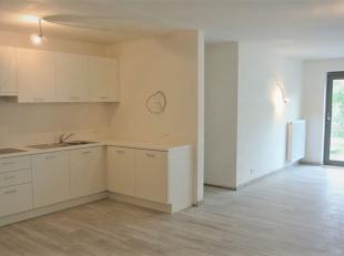 Appartement à vendre                     à 9500 Ophasselt