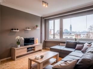 Schitterend en gerenoveerd appartement met 3 slaapkamers op uitstekende locatie!Bent u op zoek naar een karaktervol, instapklaar appartement op een ce