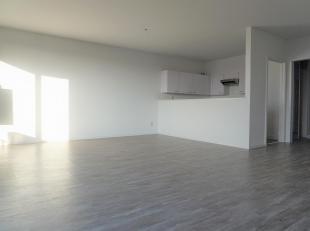ruim appartement op de 3e verdieping met 2 slaapkamers in merksembr nieuw appartement te huur