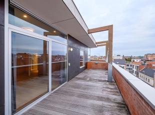 Appartement à louer                     à 9100 Sint-Niklaas