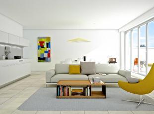 Appartement à vendre                     à 9120 Beveren-Waas